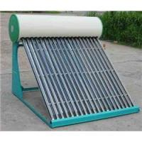 Quality integrated stainless steel nonpressure solar water heater wholesale