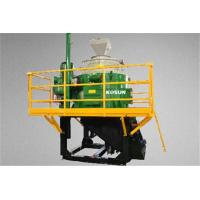 Buy cheap Vertical Cuttings Dryer (Vertical Centrifuge) from wholesalers
