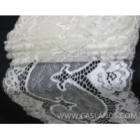 China 2014 wholesale African lace fabric LCHJ4370 on sale