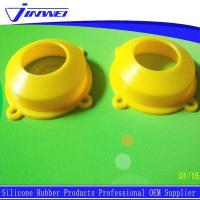 Buy cheap Silicone Keypads yellow silicone keypad product