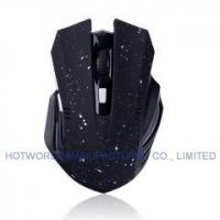 China Mouse Wholesale Wireless Computer Gaming Trackball Mouse on sale
