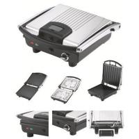Quality YK-8012 SANDWICH PRESS/Contact grill/press grill/contact grill toaster YK-8012 wholesale