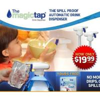 Buy cheap YK-A19 Magic tap automatic drink dispenser as seen on TV YK-A19 from wholesalers