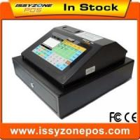 Quality IPCR004 Touch Screen Cash Register For Small Coffee Shop With FREE Software Programming 1Set wholesale
