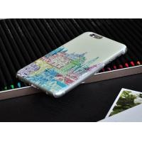 Buy cheap Gothic architecture Hard PC phone cases from wholesalers