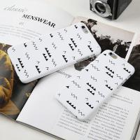 Buy cheap Compendious geometric figure matte Hard PC phone cases from wholesalers