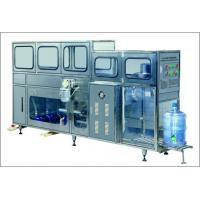 Filling Machine Item:GRA-100/J(100BPH)