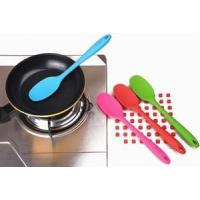 Buy cheap Hot sales customized eco-friendly Kitchen Utensils Silicone spatula from wholesalers