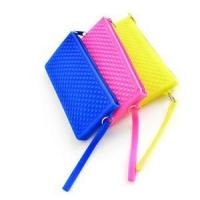 Buy cheap silicone ladies bag from wholesalers