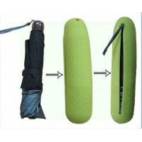 Buy cheap OEM Eco-friendly silicone umbrella case. from wholesalers