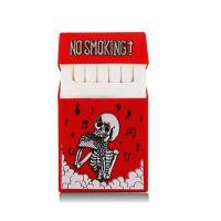 Buy cheap Eco-friendly silicone cigarette case. from wholesalers