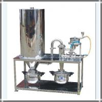 Quality Accessory Equipment LFQ series fluidized bed jet mill wholesale