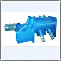 Buy cheap Industrial Powder Mixer CMPS Series Horizontal Single Shaft Plough Mixer from wholesalers