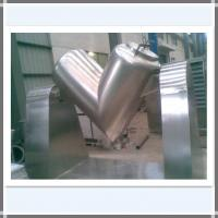 Buy cheap Industrial Powder Mixer CMPV Series V-shaped Mixer from wholesalers