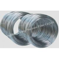 China Stainless Steel Wire Stainless Steel Coil Wire on sale