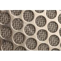 Quality Industrial Strainer Screen/Sieving Sinter Mesh wholesale