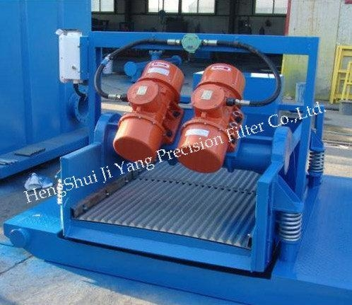 Cheap Industrial Strainer Screen/Sieving Oil Shale Shaker for sale