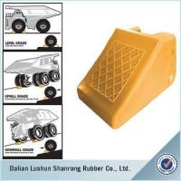 China Profession Desgin Rubber Stopper for Car/ Truck Parking on sale