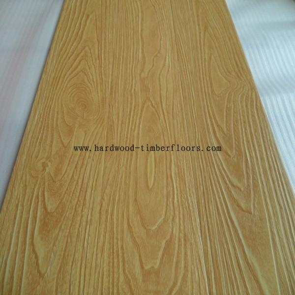 Timber laminate flooring foshan cheap price natural for Cheap laminate wood flooring