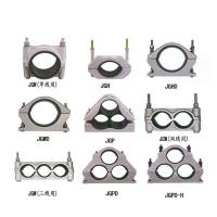 Quality Aerial insulated fittings High voltage cable clamp Details wholesale