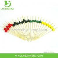 Quality Chicken meat vegetable skewer for barbecue grill dinner wholesale