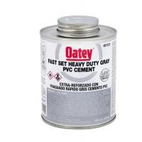 Buy cheap PVC Heavy Duty Gray Fast Set Cement product