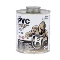 Buy cheap PVC - Clear Heavy Slow Set Cement product
