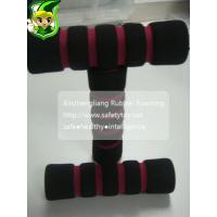 Quality FT-014 Grinding surface tubing, foam handgrips wholesale
