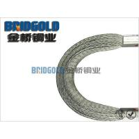 Buy cheap Tinned Copper Braided Connector product