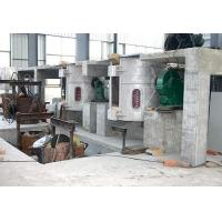 Quality Cast iron smelting equipment -- power frequency electric furnace wholesale