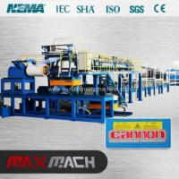 Quality Sandwich Panel Machine Continuous Polyurethane Sandwich Panel Machine wholesale
