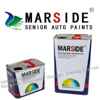 Quality MSK-6000 Extra Fast Clear Coat. wholesale