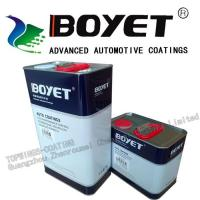 Quality BYT Clear Coat Series wholesale