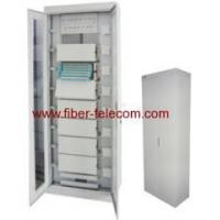 Buy cheap 576-core fiber optic distribution frame from wholesalers
