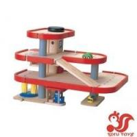 Quality Musical toys Parking Garage Model No.: SY19004 wholesale