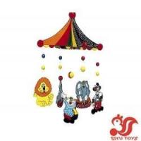 Quality Musical toys Animal mobile Model No.: SY17004 wholesale