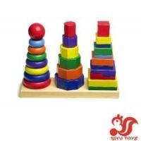 Buy cheap Geometric stacker Model No.: SY2002 from wholesalers