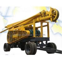 Quality cable drilling rig wholesale