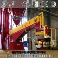 China Resin sand equipment on sale