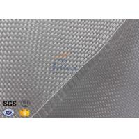 China 135Gsm Soft Surfboard Glass Fibre Fabric For Sport Equipment 0.11Mm Thickness on sale