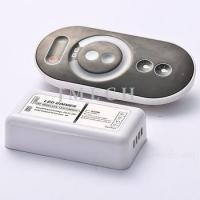 Quality New Wireless Remote Led Light Dimmer Led Controller Control 12~24v Led Dimmer Controller Timer wholesale