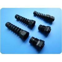 Divided Type Spiral Nylon Cable Glands (Short Metric Thread)