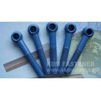 Quality Eye Bolts eye bolts with PTFE coating wholesale