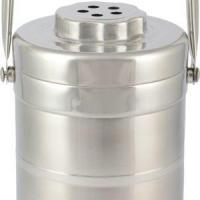 Quality 1.8 Liter Stainless Steel Compost Crock- Free shipping wholesale