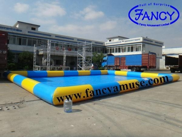 Cheap Inflatable Swimming Pool Inflatable Water Pool