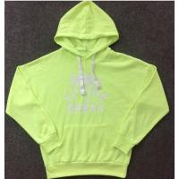 Buy cheap LATEST Girls printed fleece pullover hoody TC1-675 from wholesalers