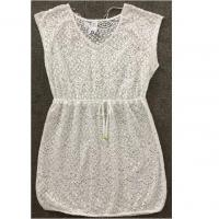 Buy cheap LATEST Ladies SS crochet kaftan TC1-670 from wholesalers