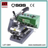 Quality Hot Wedge Welder LST-GM1 wholesale