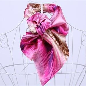 Cheap Ladies' colorful magic scarf WIN-ACC-S001 for sale