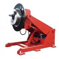 Buy cheap Hydraulic Lifting Positioner Rotating/Tilting/Lifting 1000 - 5000 kg (2200-11000 lb) from wholesalers